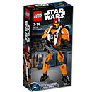 LEGO Star Wars: Poe Dameron (75115)