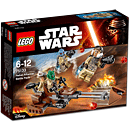 LEGO Star Wars: Rebel Alliance Battle Pack (75133)
