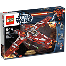 Lego Star Wars: Republic Striker-class Starfighter