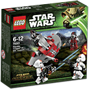 Lego Star Wars: Republic Troopers vs. Sith Troopers