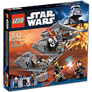 Lego Star Wars: Sith Nightspeeder