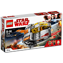 LEGO Star Wars: Resistance Transport Pod (75176)