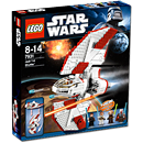 Lego Star Wars: T-6 Jedi Shuttle