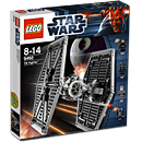 Lego Star Wars: TIE Fighter
