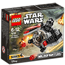 LEGO Star Wars: TIE Striker -Microfighters- (75161)