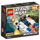 LEGO Star Wars: U-Wing -Microfighters- (75160)