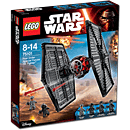 LEGO Star Wars: First Order Special Force TIE (75101)