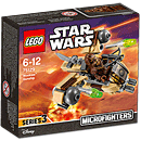 LEGO Star Wars: Wookiee Gunship -Microfighters- (75129)