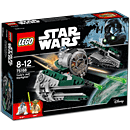 LEGO Star Wars: Yoda's Jedi Starfighter (75168)