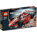 Lego Technic: Action Rennwagen
