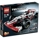 Lego Technic: Grand Prix Racer
