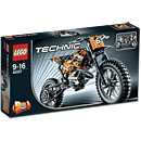 Lego Technic: Motocross Bike