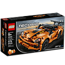 LEGO Technic: Chevrolet Corvette ZR1 (42093)