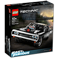 LEGO Technic: Dom's Dodge Charger (42111)