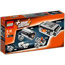 Lego Technic: Power Functions Tuning-Set