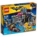 LEGO The Batman Movie: Batcave-Einbruch (70909)