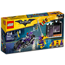 LEGO The Batman Movie: Catwoman - Catcycle-Verfolgungsjagd (70902)