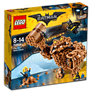 LEGO The Batman Movie: Clayface - Matsch-Attacke (70904)