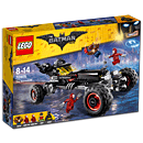 LEGO The Batman Movie: Das Batmobil (70905)