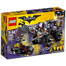 LEGO The Batman Movie: Doppeltes Unheil durch Two-Face (70915)