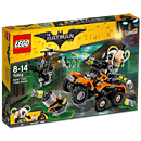 LEGO The Batman Movie: Der Gifttruck von Bane (70914)