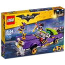 LEGO The Batman Movie: Jokers berüchtigter Lowrider (70906)