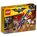 LEGO The Batman Movie: Jokers Flucht mit den Ballons (70900)