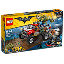 LEGO The Batman Movie: Killer Crocs Truck (70907)