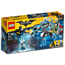 LEGO The Batman Movie: Mr. Freeze Eisattacke (70901)