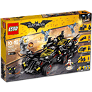 LEGO The Batman Movie: Das ultimative Batmobil (70917)