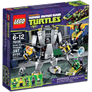 LEGO Turtles: Baxters Roboter (79105) (LEGO)