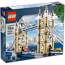 LEGO Exklusive: Tower Bridge (10214)