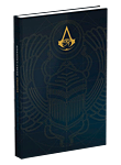 Assassin's Creed Origins - Collector's Edition Guide (Lösungshefte)