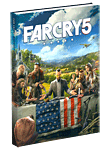 Far Cry 5 - Collector's Edition Lösungsbuch (Lösungshefte)