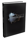 Final Fantasy 15 - Collector's Edition