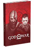 God of War - Collector's Edition Guide
