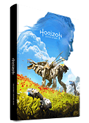 Horizon: Zero Dawn - Collector's Edition Guide