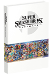 Super Smash Bros. Ultimate - Collector's Edition Lösungsbuch