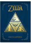 The Legend of Zelda Encyclopedia -E- (Lösungshefte)