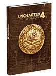 Uncharted 4: A Thief's End - Collector's Edition (Lösungshefte)