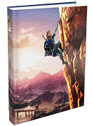 Legend of Zelda: Breath of the Wild - Collector's Edition (Lösungshefte)