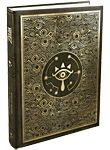Legend of Zelda: Breath of the Wild - Deluxe Edition (Lösungshefte)
