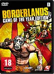 Borderlands - Game of the Year Edition (Macintosh)