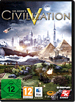 Civilization 5 (Macintosh)