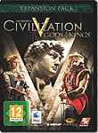 Civilization 5 Add-on: Gods & Kings