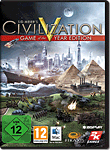 Civilization 5 - Game of the Year Edition (Macintosh)