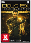 Deus Ex 3: Human Revolution - Ultimate Edition