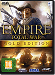Empire: Total War - Gold Edition (Macintosh)