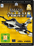 Falcon 4.0: Allied Force (Macintosh)