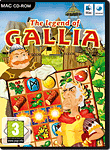 The Legend of Gallia